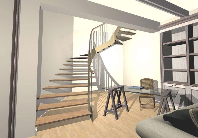 Le infinite potenzialità della progettazione 3d di interni